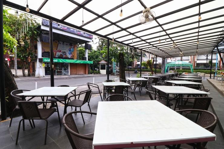 Wisma Garuda Medan - Rooms