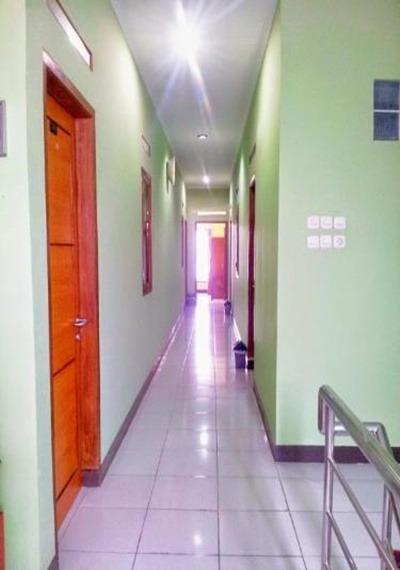 Pondok Patradisa Bandung - Koridor