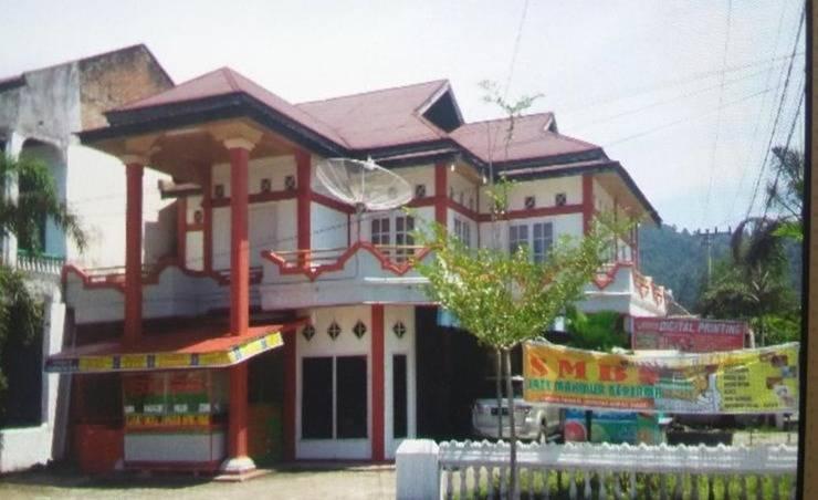 Burma Residence Syariah Pesisir Selatan -