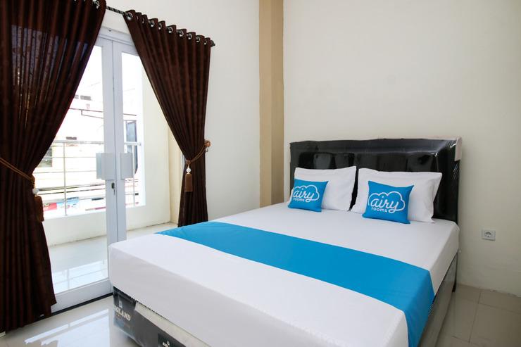 Airy Eco Solo Baru Diponegoro A8 Solo - Bedroom