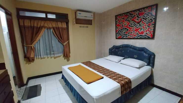 Hotel Syariah Wisma Nendra Yogyakarta - deluxe room