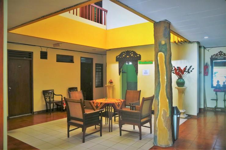 Hotel Syariah Wisma Nendra Yogyakarta - appearence