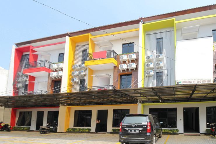 Airy Lowokwaru Simpang Coklat 5 Malang Malang - Eksterior