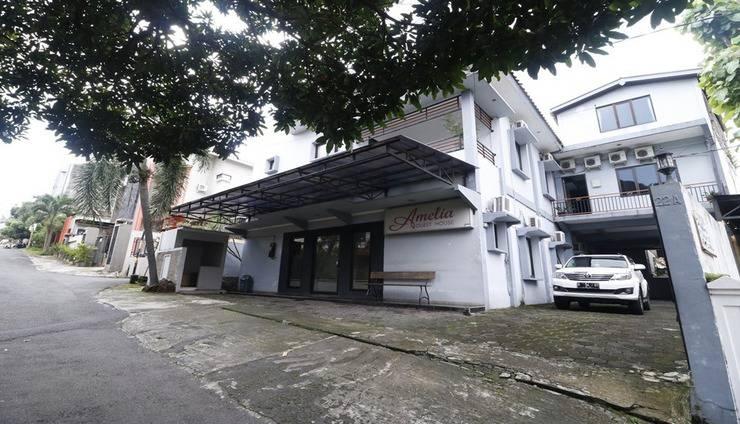 RedDoorz Plus near Undip Tembalang Semarang - Interior
