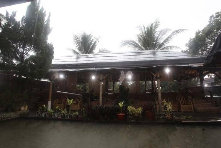 Hotel Duta Berlian Bogor - Restoran