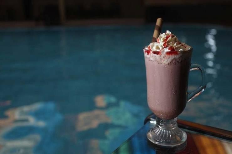 Hotel Duta Berlian Bogor - Minuman