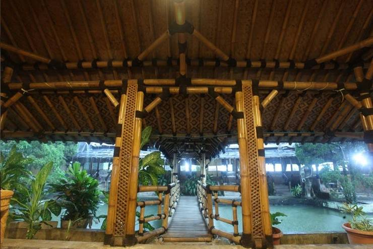Hotel Duta Berlian Bogor - Eksterior