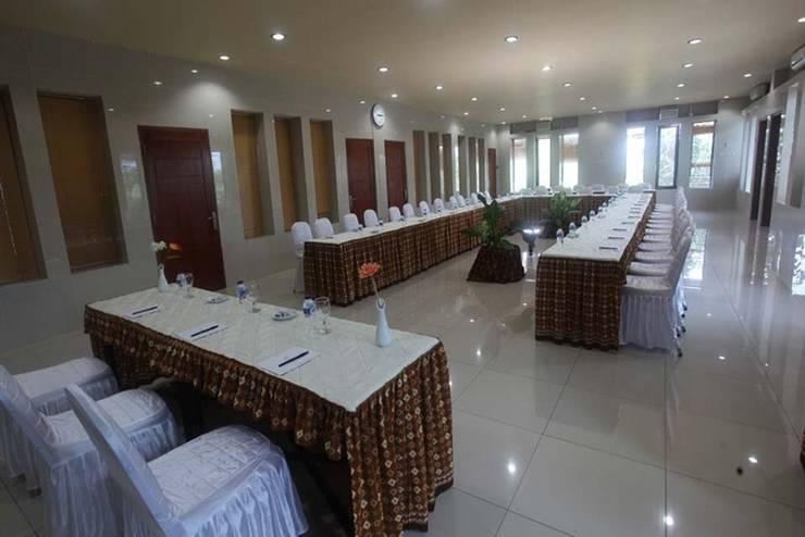 Hotel Duta Berlian Bogor - Ruang Rapat