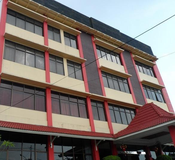 NIDA Rooms Anyar 36 Cirebon - Penampilan