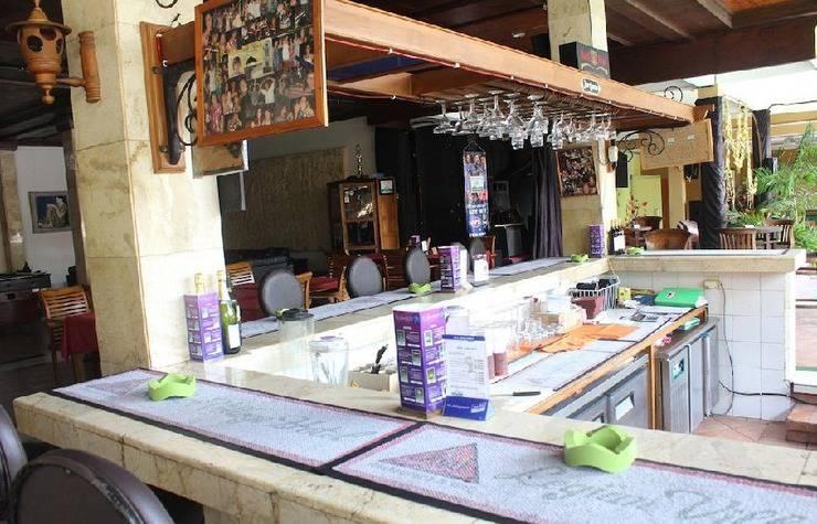 Legian Village Hotel Bali - Bar