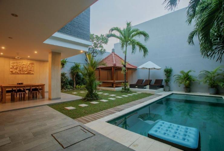 Villa Nangdika Bali - Pool