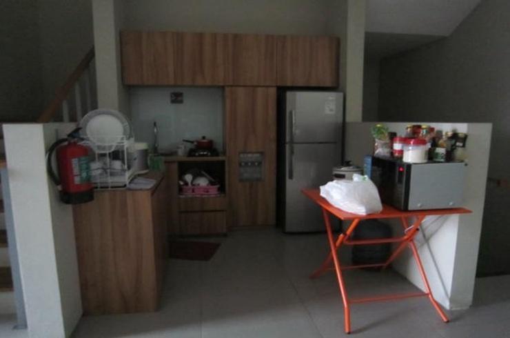 M Pavilion BSD Tangerang Selatan - Interior