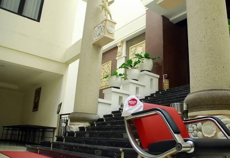 NIDA Rooms Aries Munandar 41 Klojen - Pemandangan Area