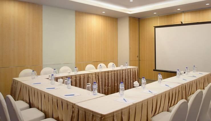 BATIQA Hotel and Apartments Karawang - Ruang Pertemuan