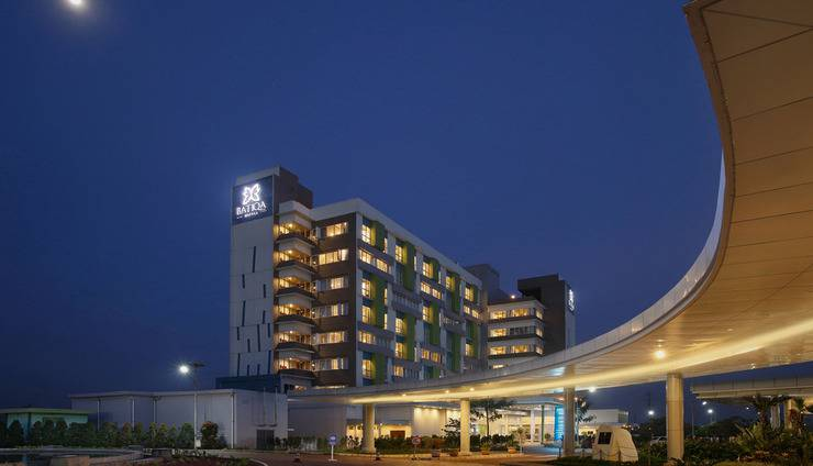 BATIQA Hotel and Apartments Karawang - Exterior