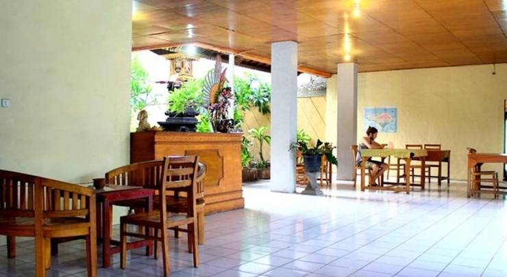 Beneyasa Beach Inn II Bali - (24/Feb/2014)