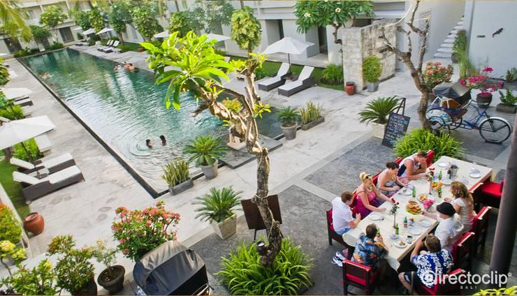 Oasis Kuta Bali - Wedding event