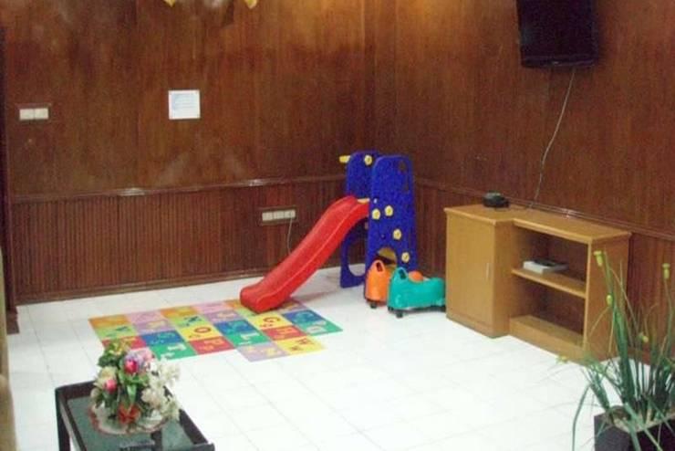 D Lira Syariah Hotel Pekanbaru - Taman Bermain Anak