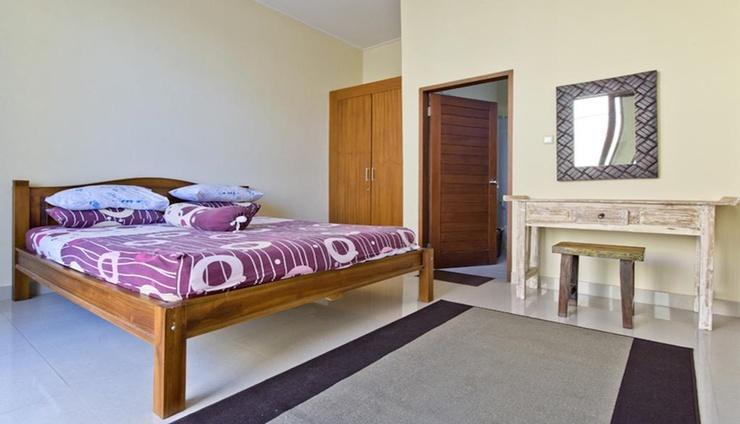 Villa Jenja Bali - Room