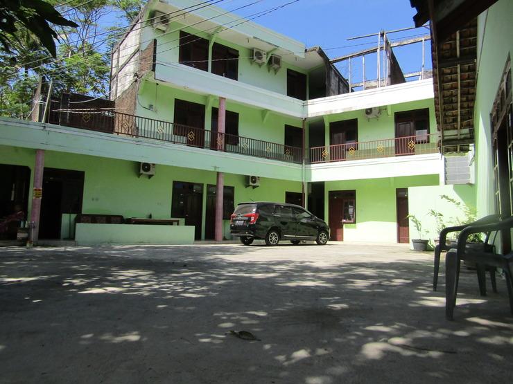 Sabar Menanti 2 Yogyakarta - Exterior
