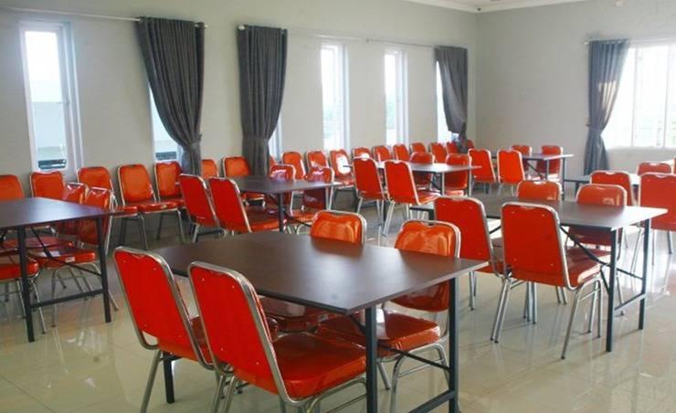 NIDA Rooms Tata Bumi Godean - Restoran