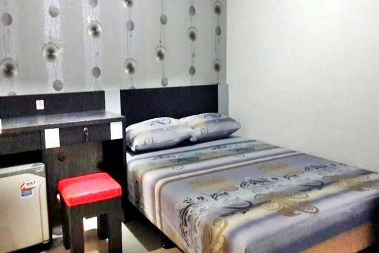 iHome Residence Jakarta - Kamar