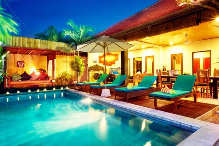Darma House Villa Seminyak Bali - Facilities