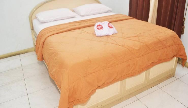 NIDA Rooms Pematang Siantar Sudirman Pematang Siantar - Kamar tamu