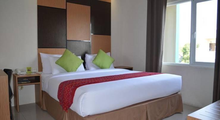 Hotel Artha Kencana Makassar - Room