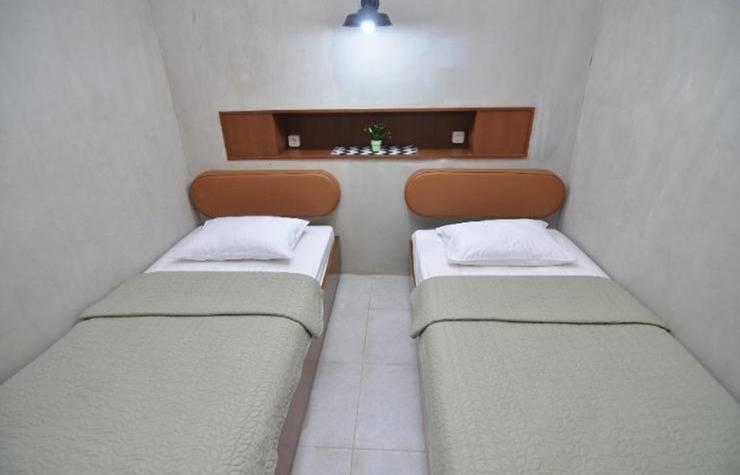 Naraya House Bandung - Kamar tidur
