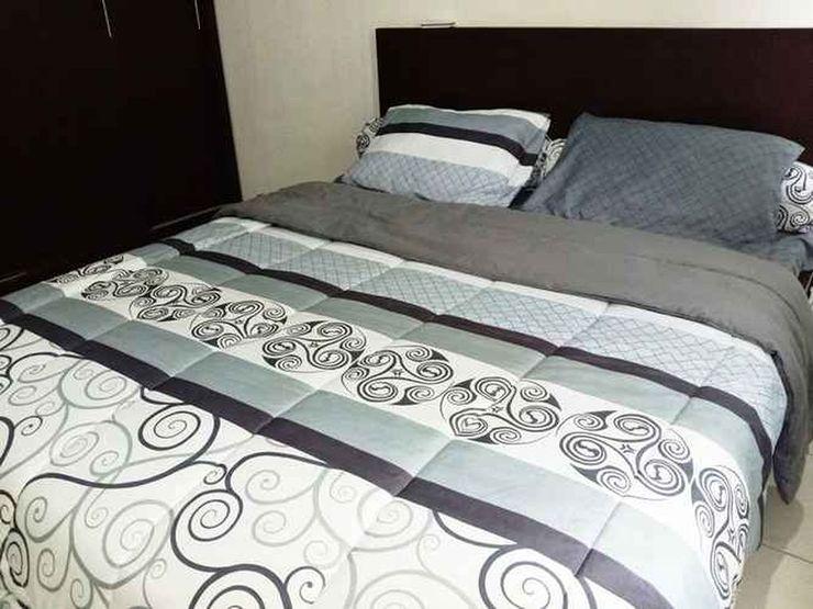 VITROOM 4 Depok - Bedroom