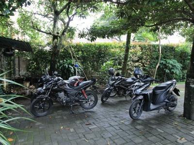 Airy Karang Setra Sindang Sirna Dua 363 Bandung - Others
