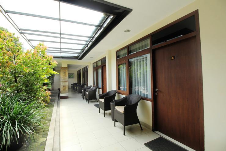 Airy Karang Setra Sindang Sirna Dua 363 Bandung - Exterior