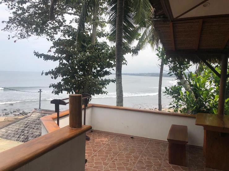 Medewi Hidden Surf Villa Bali - Facilities