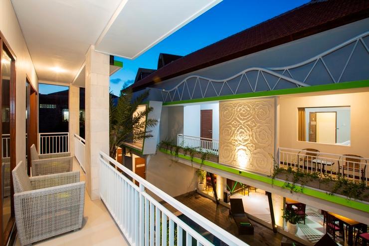 Casa Dasa Boutique Hotel Legian - Suite