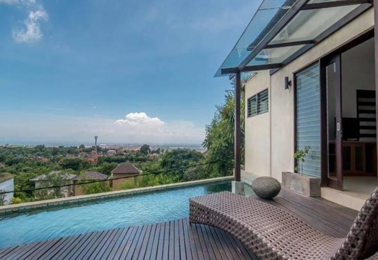 Temple View Boutique Villas Bali -