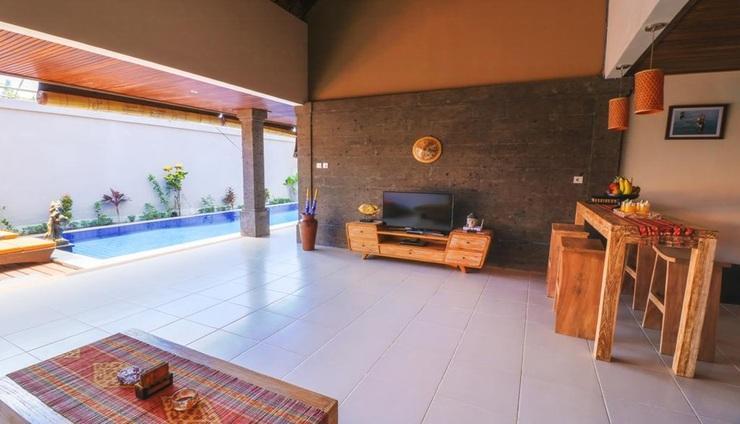 Taman Amertha Villas by Maha Bali Bali - Exterior