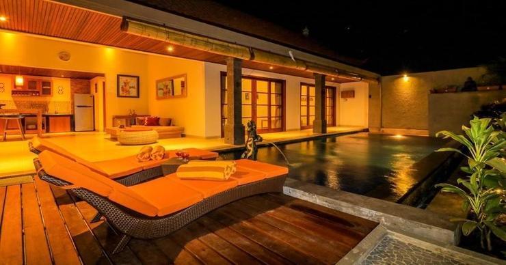 Taman Amertha Villas by Maha Bali Bali - Interior