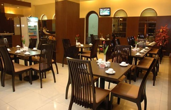 Palace Inn Medan - Coffee Shop