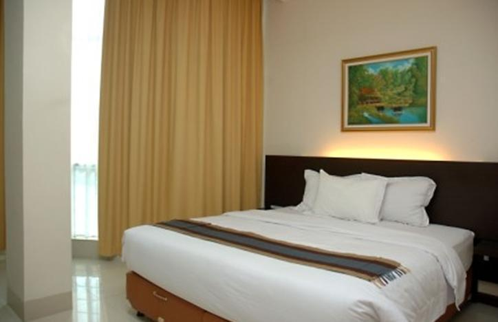 Palace Inn Medan - Junior Suite