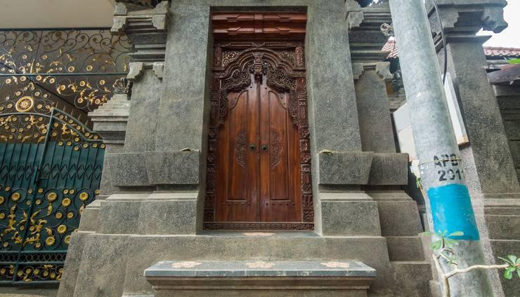 ZenRooms Ubud Sumampan - eksterior