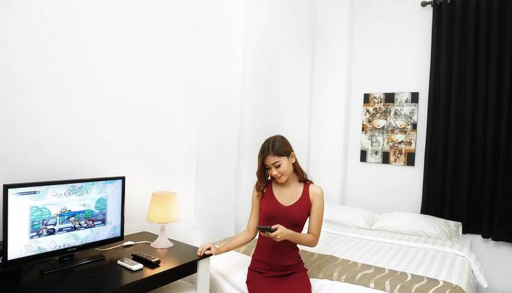 Peterongan Residence Semarang - Premium Room