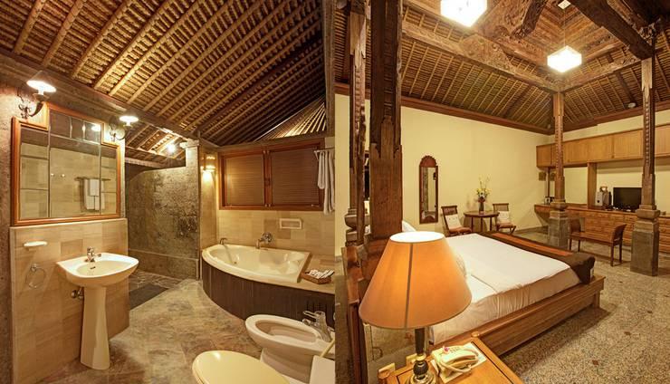 ALINDRA Villa Bali - Ethnic 1