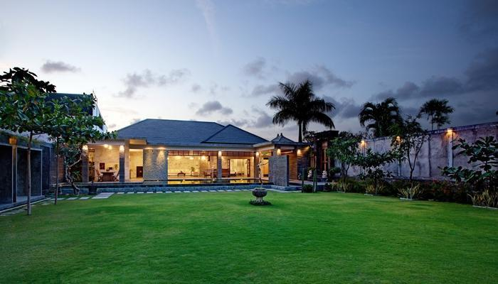 ALINDRA Villa Bali - Grand Pool Villa