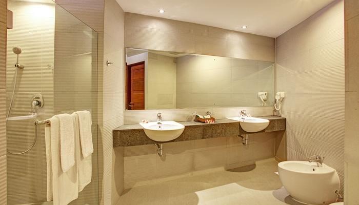 ALINDRA Villa Bali - Terracota Suite