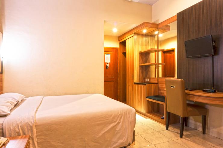Hotel New Star Jakarta - Standard Room