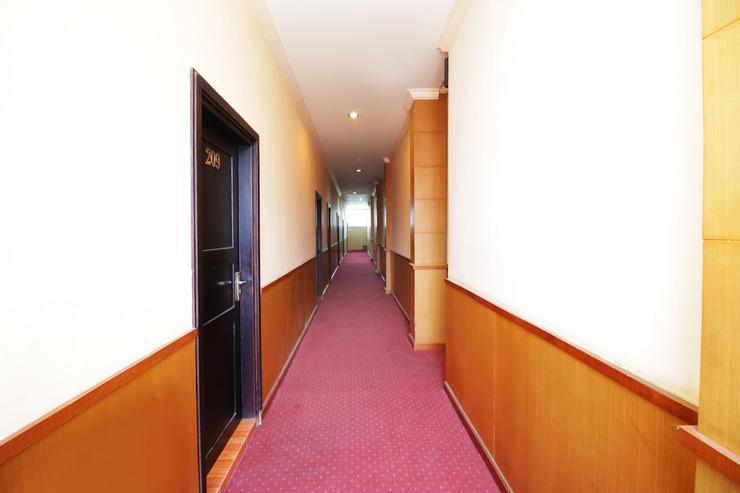 Airy Korumba Malik Raya 22V Kendari - Corridor