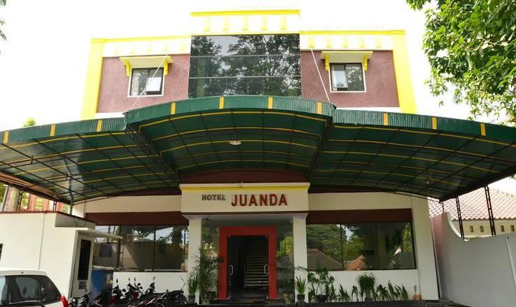 Juanda Hotel Ponorogo - view