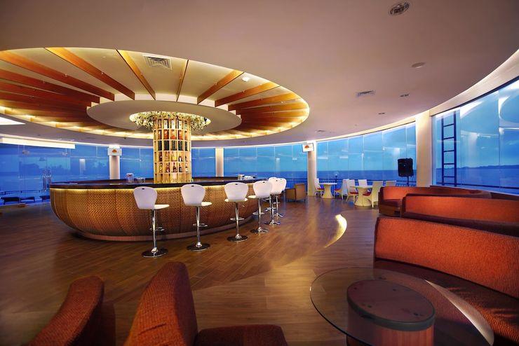 BW Suite Belitung - Hotel Bar