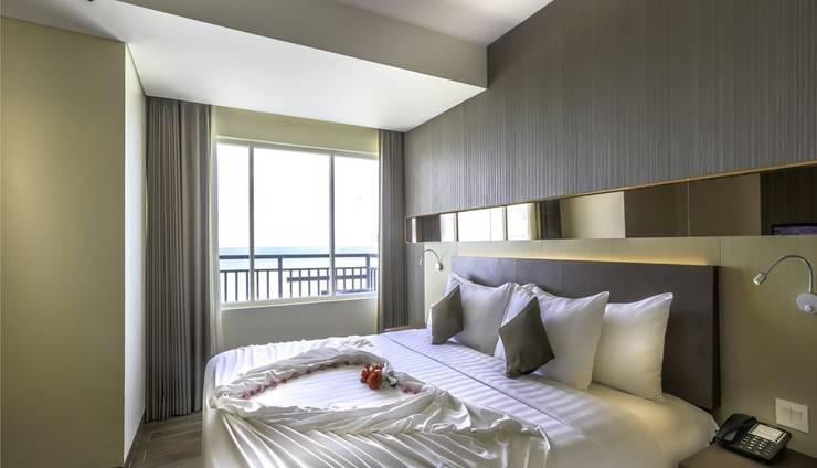 BW Suite Belitung - Kamar Pengantin yang mengatur